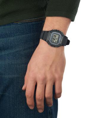 Часы CASIO W-218H-8AVEF