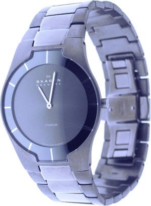 Часы SKAGEN 585XLTMXM