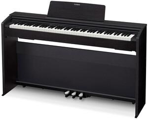 Фортепиано цифровое CASIO PX-870BKC7