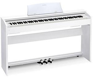 Фортепиано цифровое CASIO PX-770WEC7
