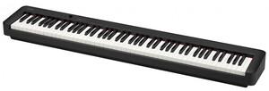 Фортепиано цифровое CASIO CDP-S100BKC7