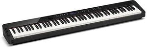 Фортепиано цифровое CASIO PX-S3000BKC7