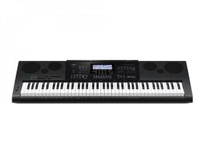 Клавишник цифровой CASIO WK-7600K7